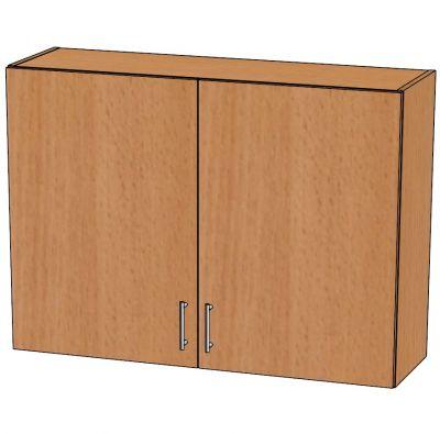Шкаф навесной 1000х300х720