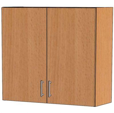 Шкаф навесной 800х300х720