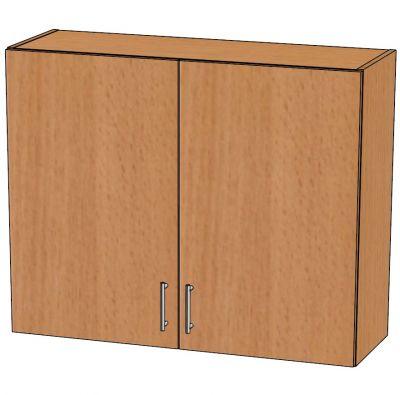 Шкаф навесной 900х300х720