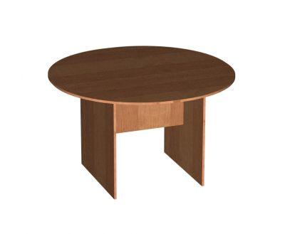 Стол круглый для заседаний - 1250х1250х750